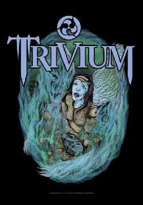 trivium dying arms flag
