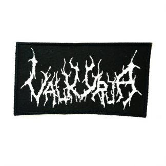 valkyrja logo patch