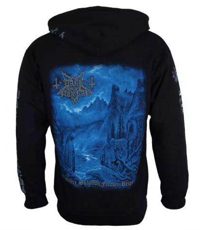 Dark Funeral Where Shadows Forever Reign Back