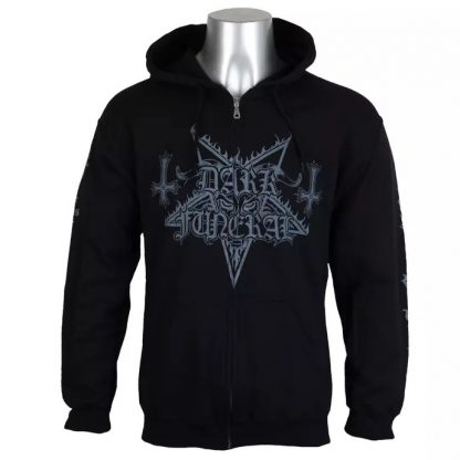 Dark Funeral Where Shadows Forever Reign Front