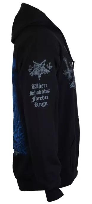 Dark Funeral Where Shadows Forever Reign Side 1