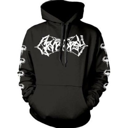 cryptopsy extreme music HS front