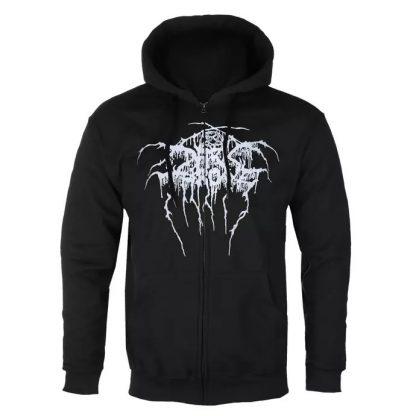 Darkthrone Transilvanian Hunger Zip Front
