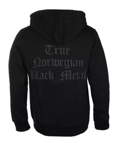 darkthrone true norwegian black metal ZIP back