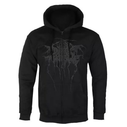 darkthrone true norwegian black metal ZIP front