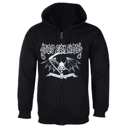 dissection anti cosmic ZIP front