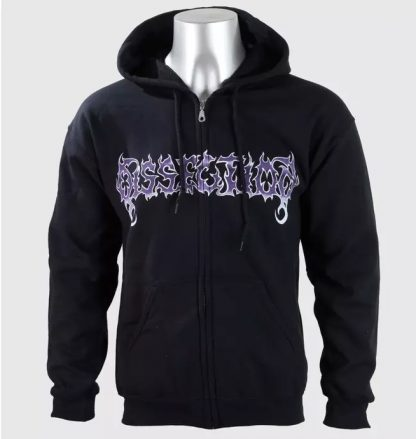 dissection storm of the lights bane ZIP front