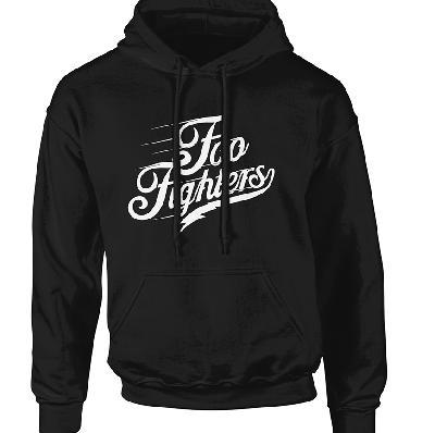 foo fighters logo HS front