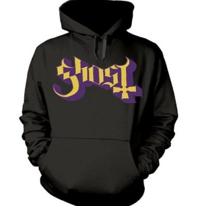 Ghost Blessed Hs Front