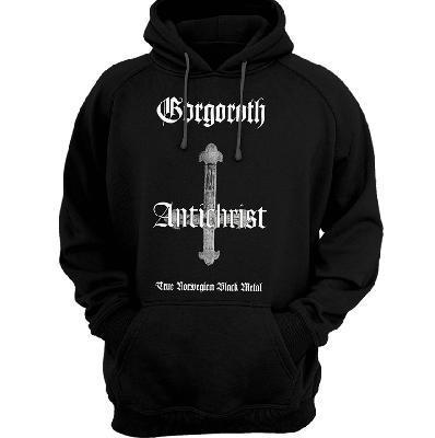 gorgoroth antichrist HS front