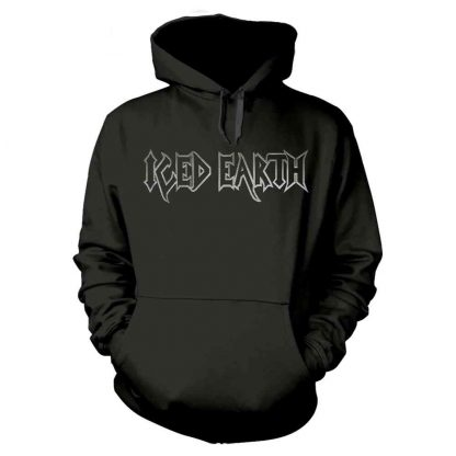 Iced Earth Something Wicked This Way Comes Hs Front