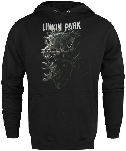 Linkin Park Stag Hs Front