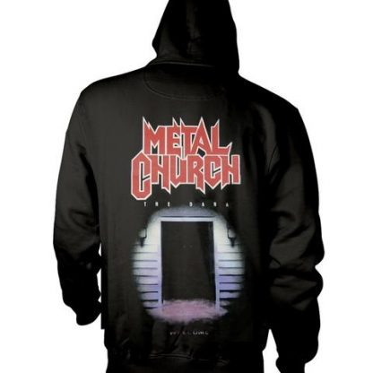 Metal Church The Dark Hs Back