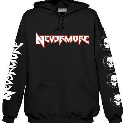 nevermore tribalskull HS front