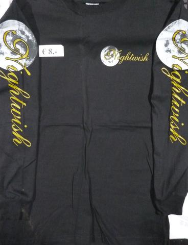 nightwish from wishes to eternity LS front