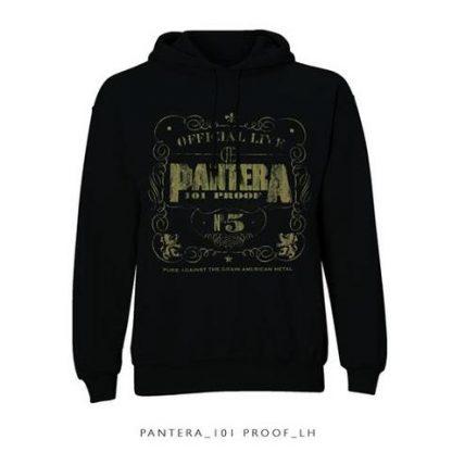 pantera 101 proof HS front