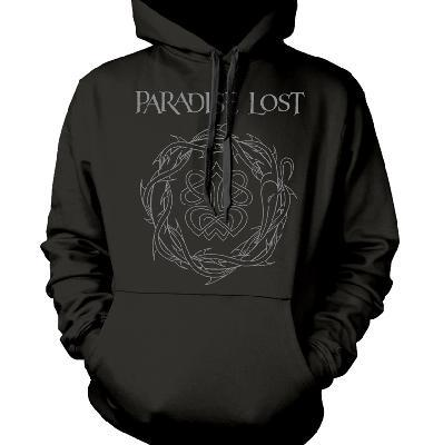 paradise lost crown of thorns HS front