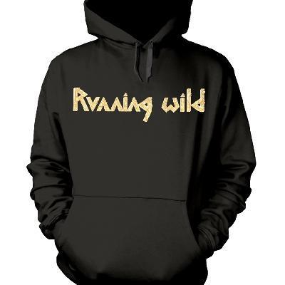 running wild under jolly roger HS front