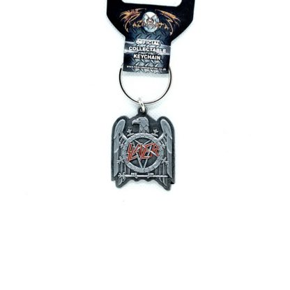 slayer seasons in the abys keyring