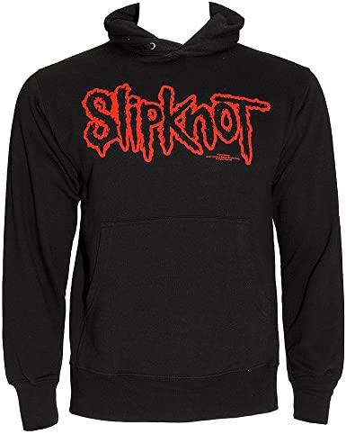 slipknot logo HS front