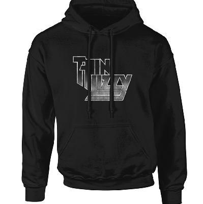 Thin Lizzy Logo Hs Front
