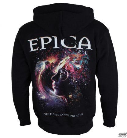 Epica Holographic Principle Zip Back