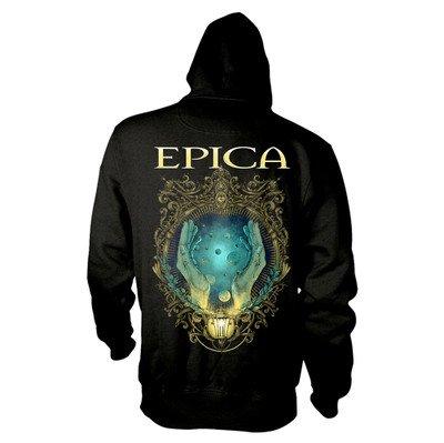 Epica Mirror Zip Back