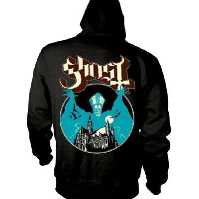 Ghost Opus Eponymous Zip Back
