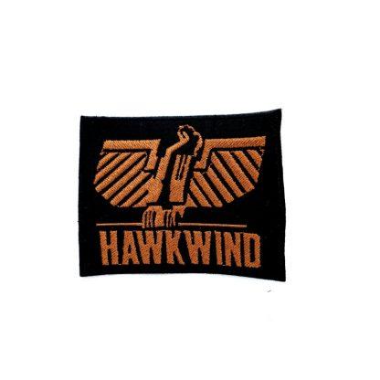 Hawkwind Hawk Patch