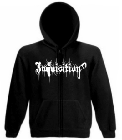 Inquisition Bloodshed Across The Empyrean Altar Zip Front 2