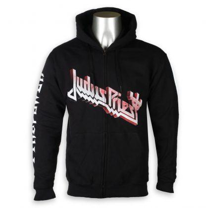 Judas Priest Firepower Zip Front