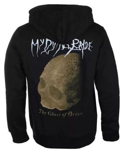 my dying bride the ghost of orion ZIP back