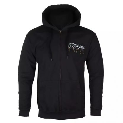 my dying bride the ghost of orion ZIP front