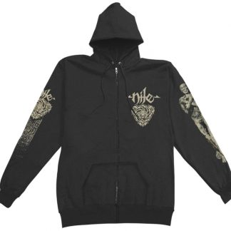 nile what should not be unearth ZIP front