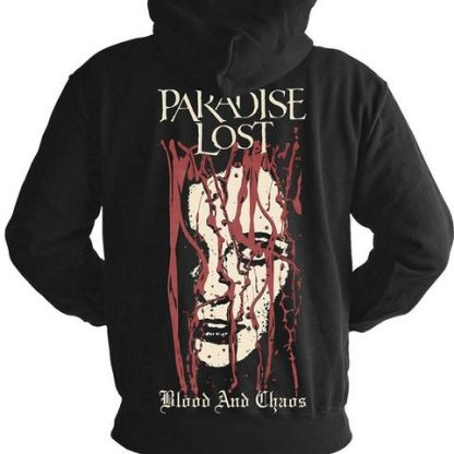 paradise lost blood and chaos ZIP back