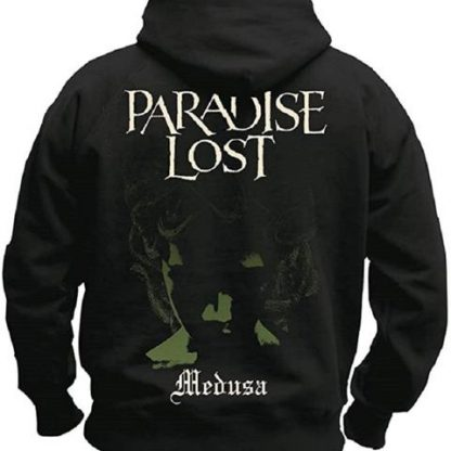 paradise lost medusa ZIP back