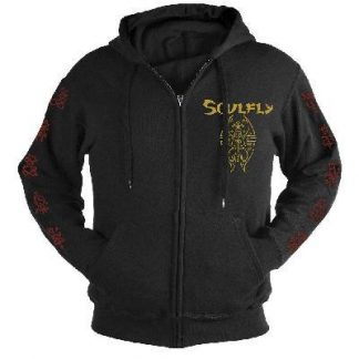 soulfly riual ZIP front