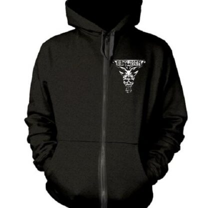 Testament The Legacy Zip Front