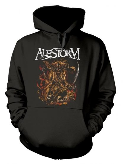 Alestorm We Are Here Hs Front 1