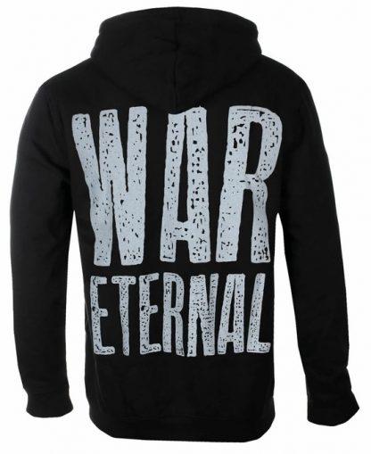 Arch Enemy Symbol War Eternal Zip Back