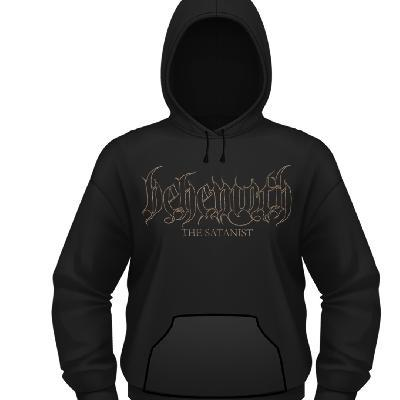 Behemoth Satanist Hs Front 1