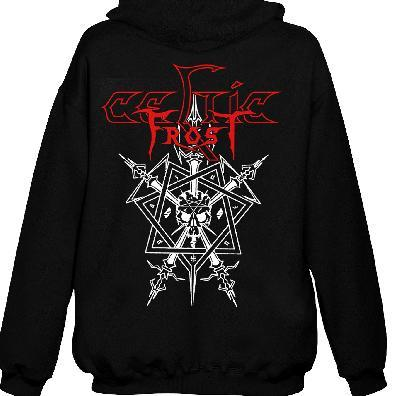 Celtic Frost Morbid Tales Hs Back