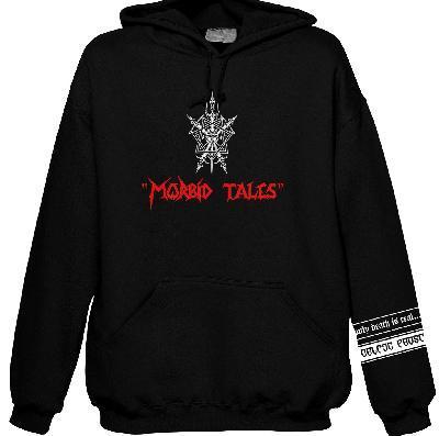 Celtic Frost Morbid Tales Hs Front
