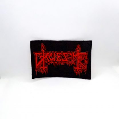 gruesome logo patch scaled
