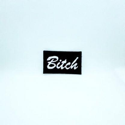 Bitch Mini Patch