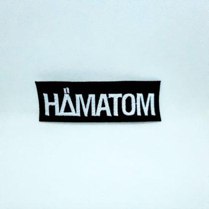 Hamatom Logo Patch