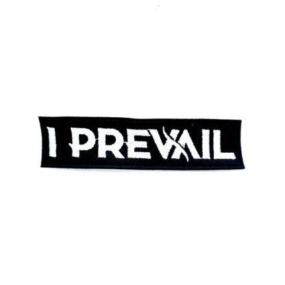 I Prevail Logo Patch