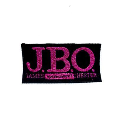 Jbo Logo Patch