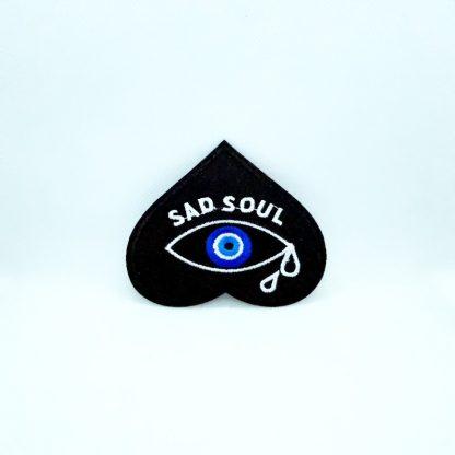 Sad Soul Patch