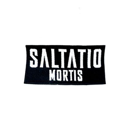 Saltatio Mortis Logo Patch